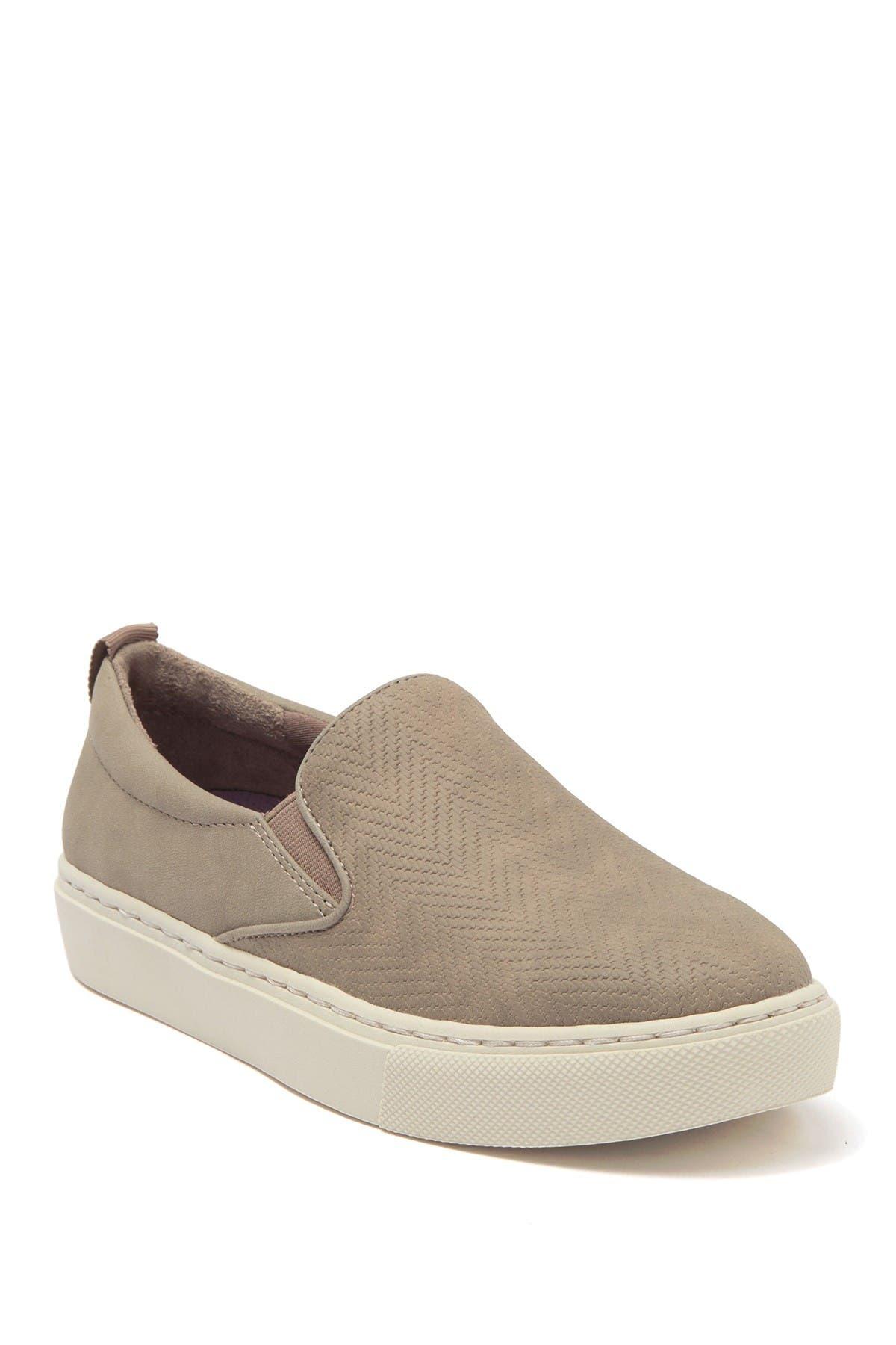 No Bad Days Slip-On Sneaker