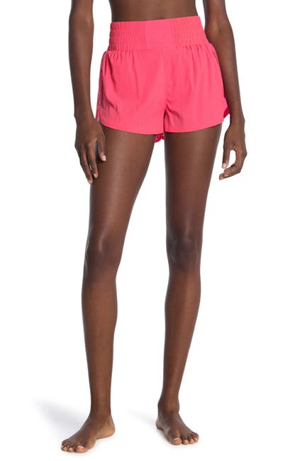 Image of Free People FP Movement Solid Run Wild Shorts