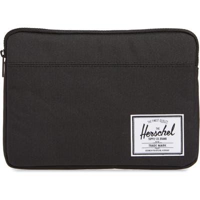 Herschel Supply Co. Anchor Ipad Air Sleeve - Black