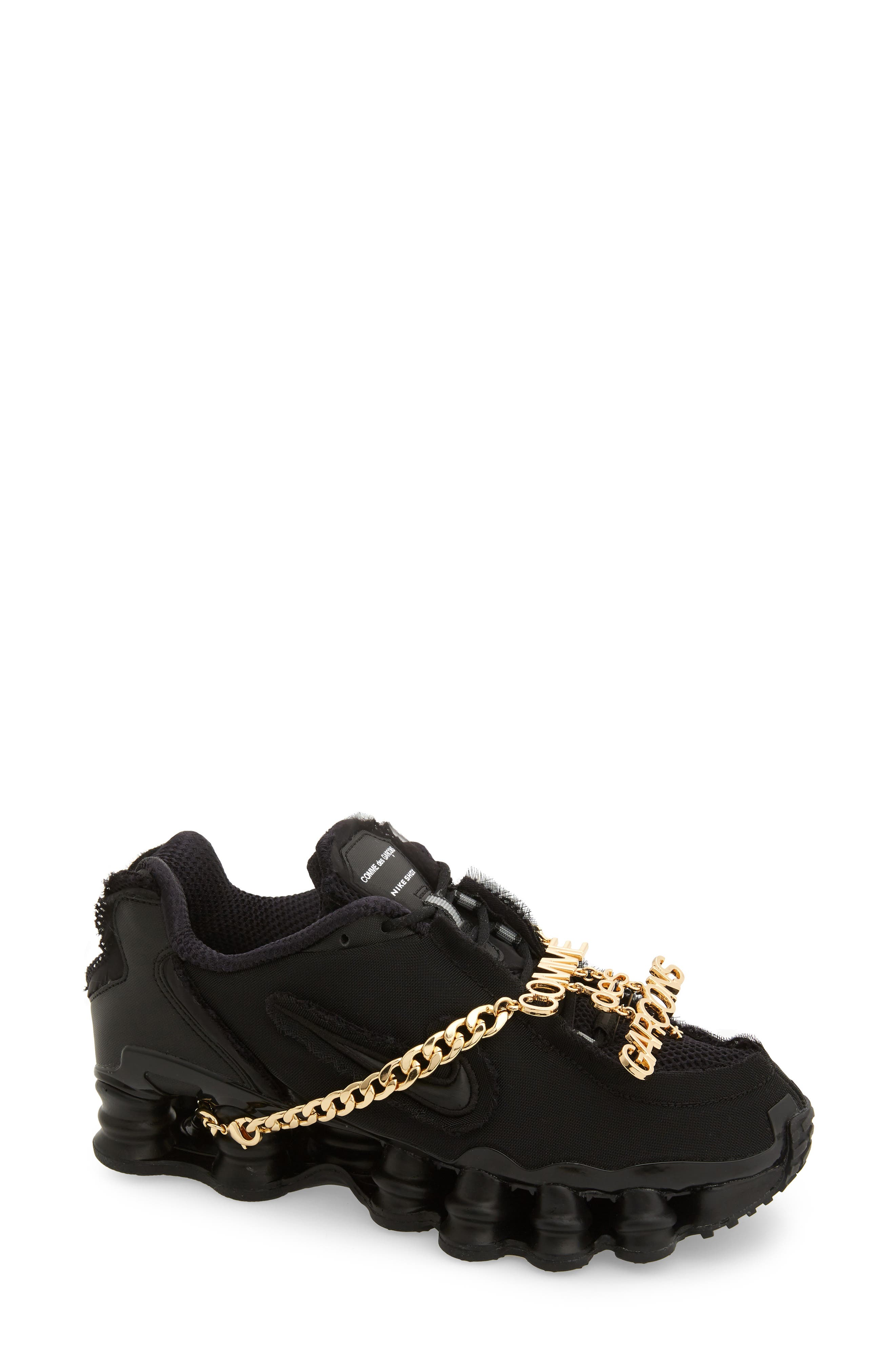 x Nike Shox TL Sneaker