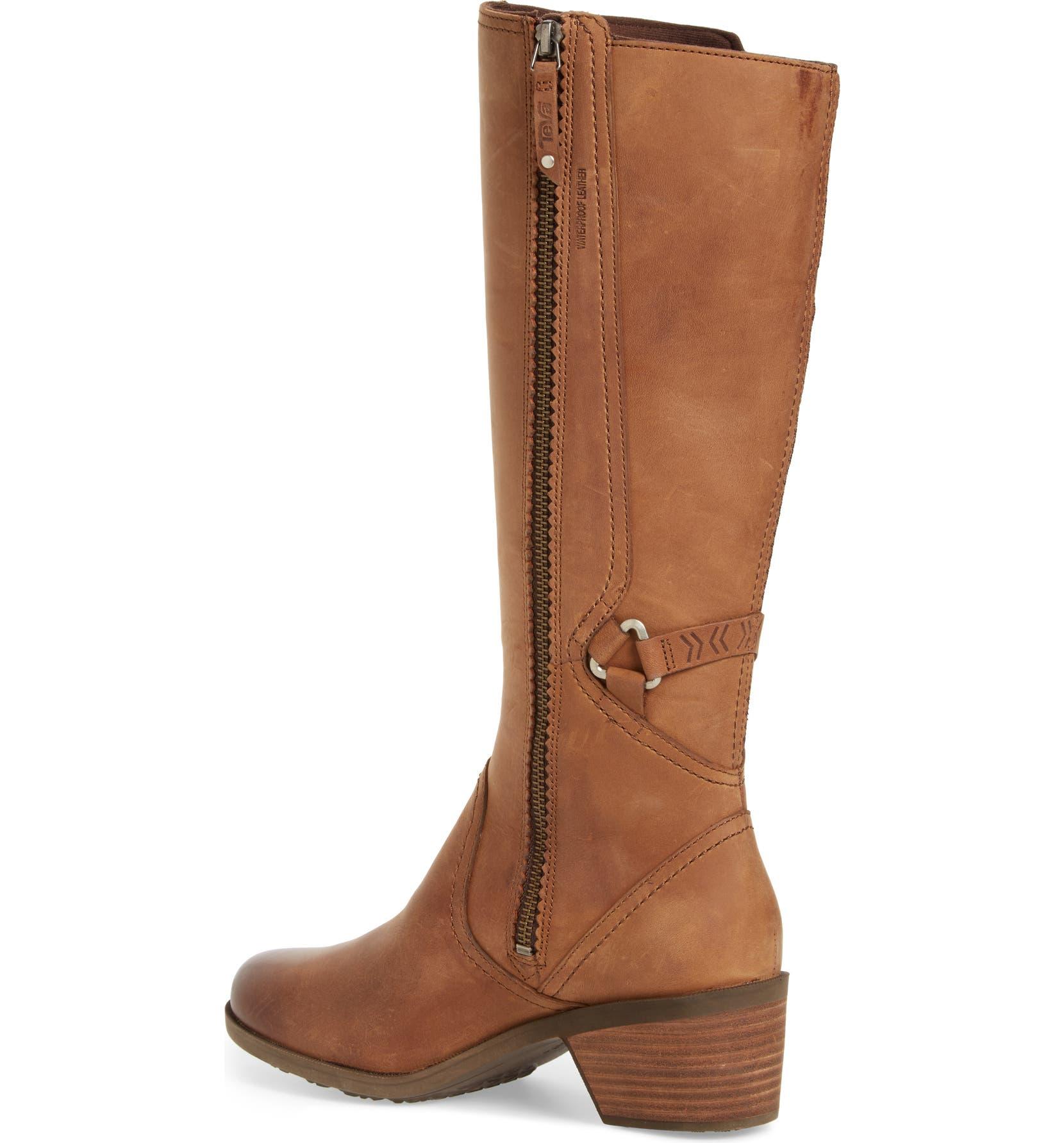 5af9fb875 Teva Foxy Waterproof Boot (Women) | Nordstrom