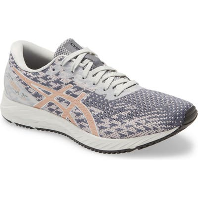 Asics Gel-Ds Trainer 25 Running Shoe, Grey