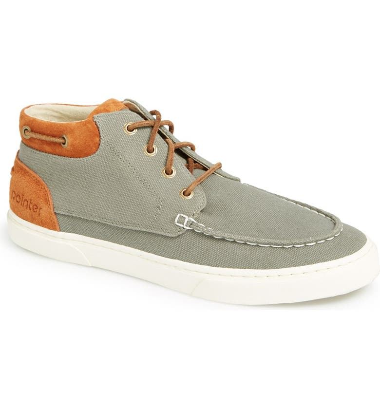 POINTER 'Taylor' Sneaker, Main, color, 342