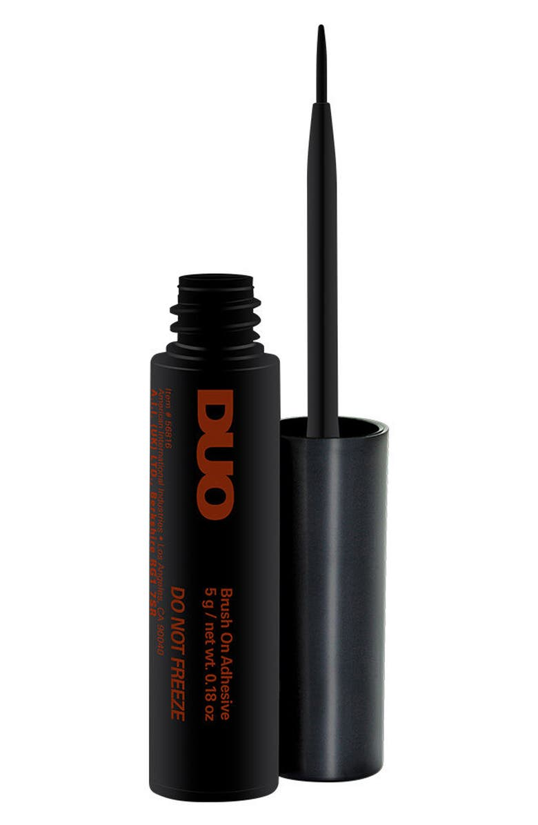 MAC COSMETICS MAC Duo Brush On Adhesive, Main, color, NO COLOR