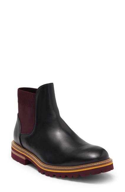 Image of Bacco Bucci Mondrian Chelsea Boot