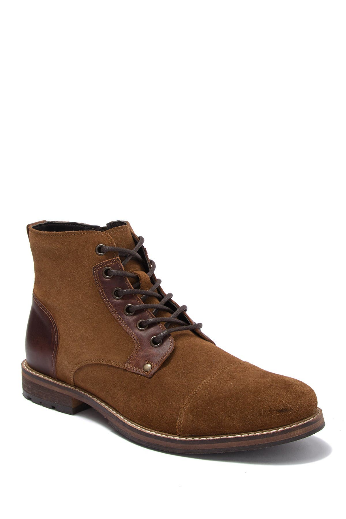 Image of Crevo Neal Suede Boot