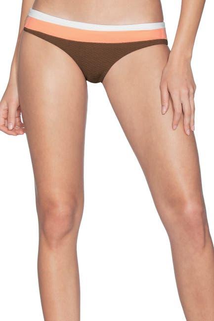 Image of Maaji Miranda Sublime Cheeky Cut Reversible Bikini Bottoms