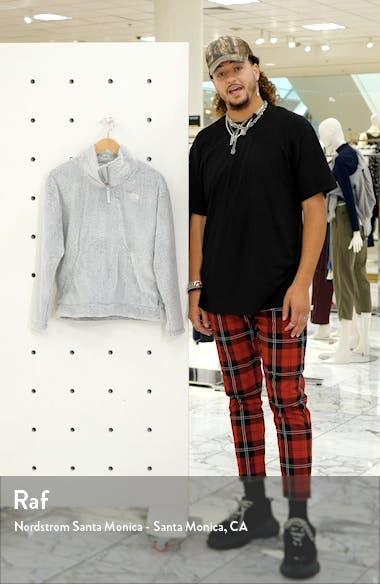 Furry Fleece Jacket, sales video thumbnail