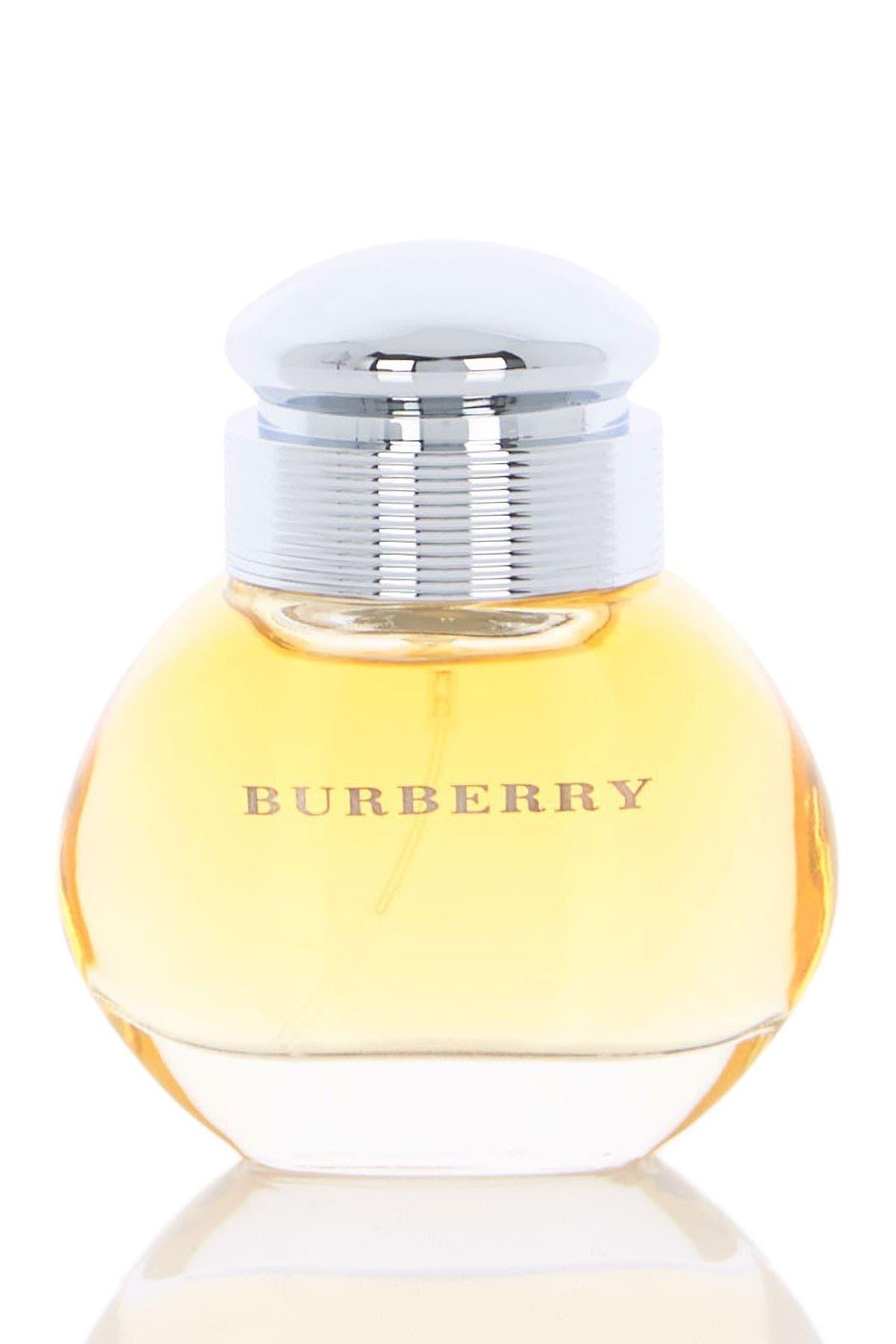 Image of Burberry Women's Eau de Parfum Spray - 1.0 fl. oz. oz.
