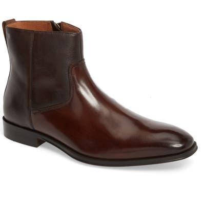 Florsheim Belfast Mid Zip Boot, Brown
