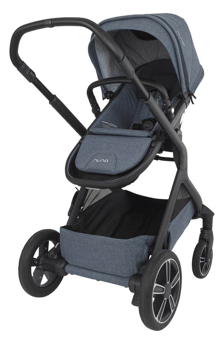 NUNA DEMI<sup>™</sup> Grow Stroller, Main, color, BLUE
