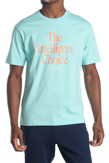 Image of New Balance NB Choice T-Shirt