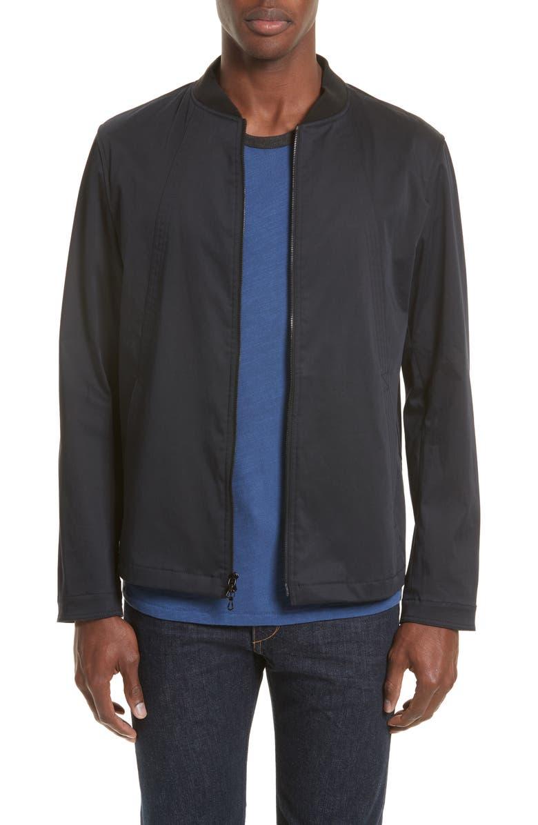 RAG & BONE Depot Stretch Cotton Jacket, Main, color, 410