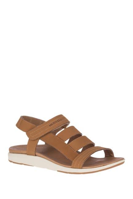 Image of Merrell Kalari Lore Strappy Sandal