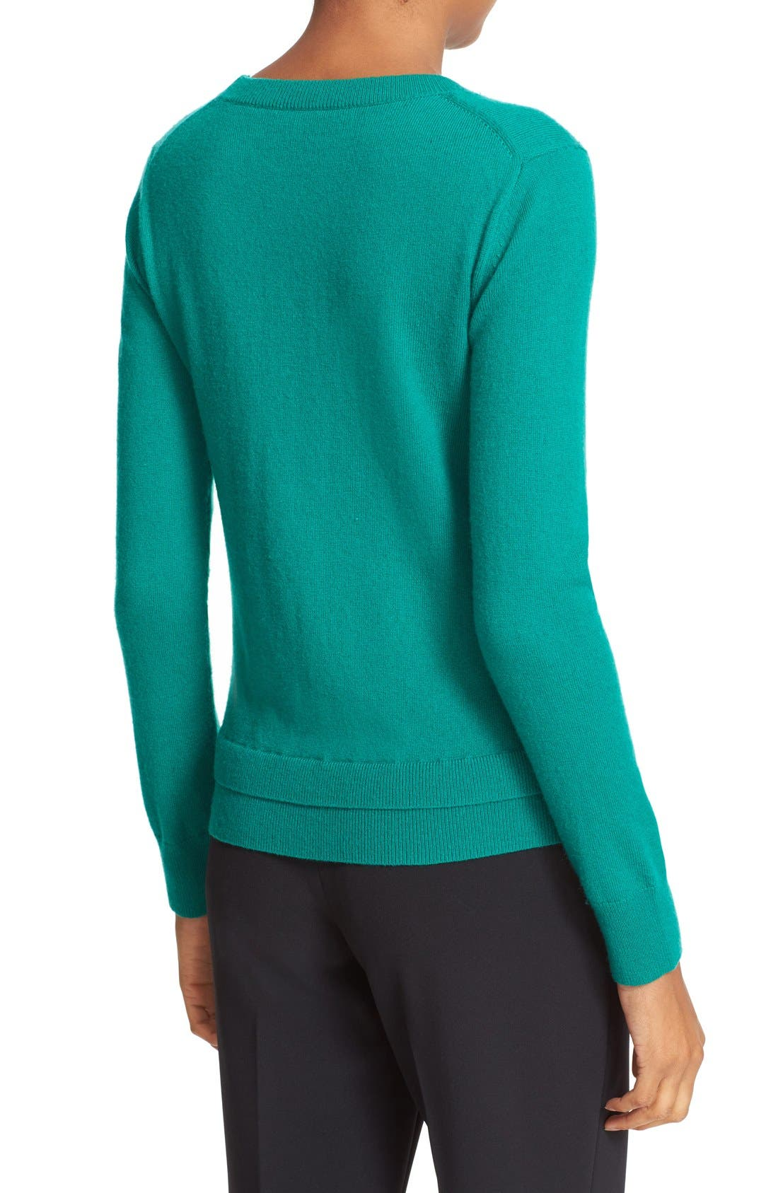 ,                             embellished sweater,                             Alternate thumbnail 12, color,                             304