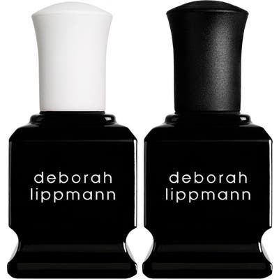Deborah Lippmann Gel Lab Pro Travel Set -