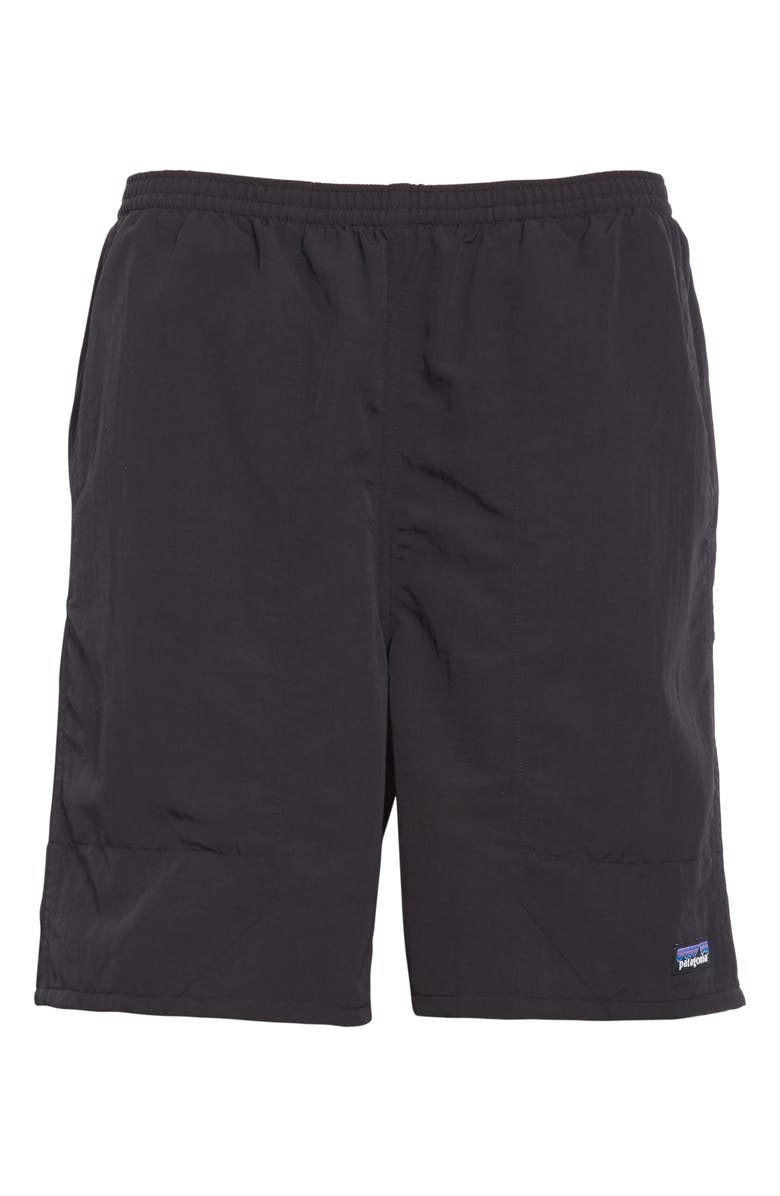 PATAGONIA Baggies 7-Inch Swim Trunks, Main, color, 001
