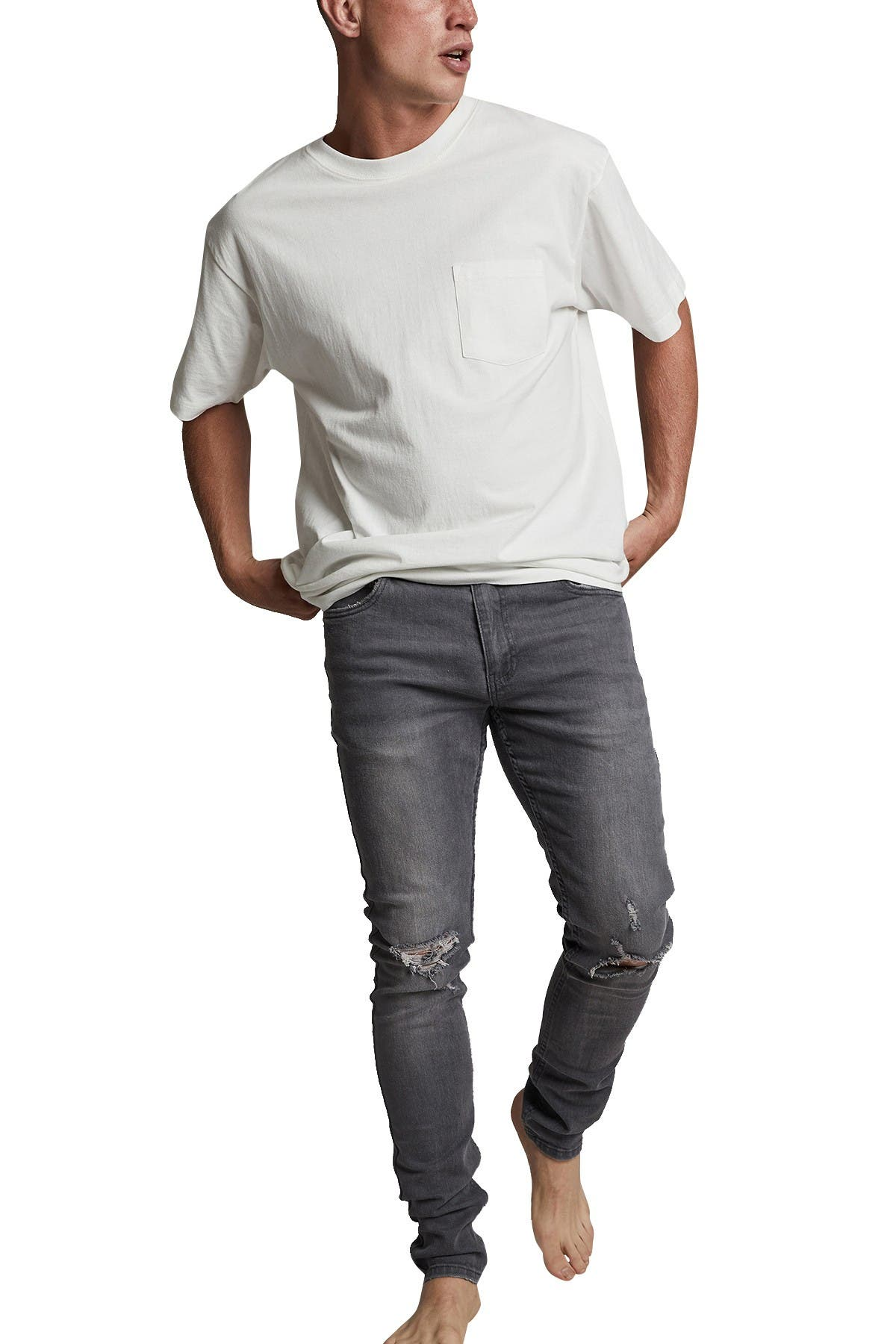 Cotton On Super Skinny Jeans at Nordstrom Rack