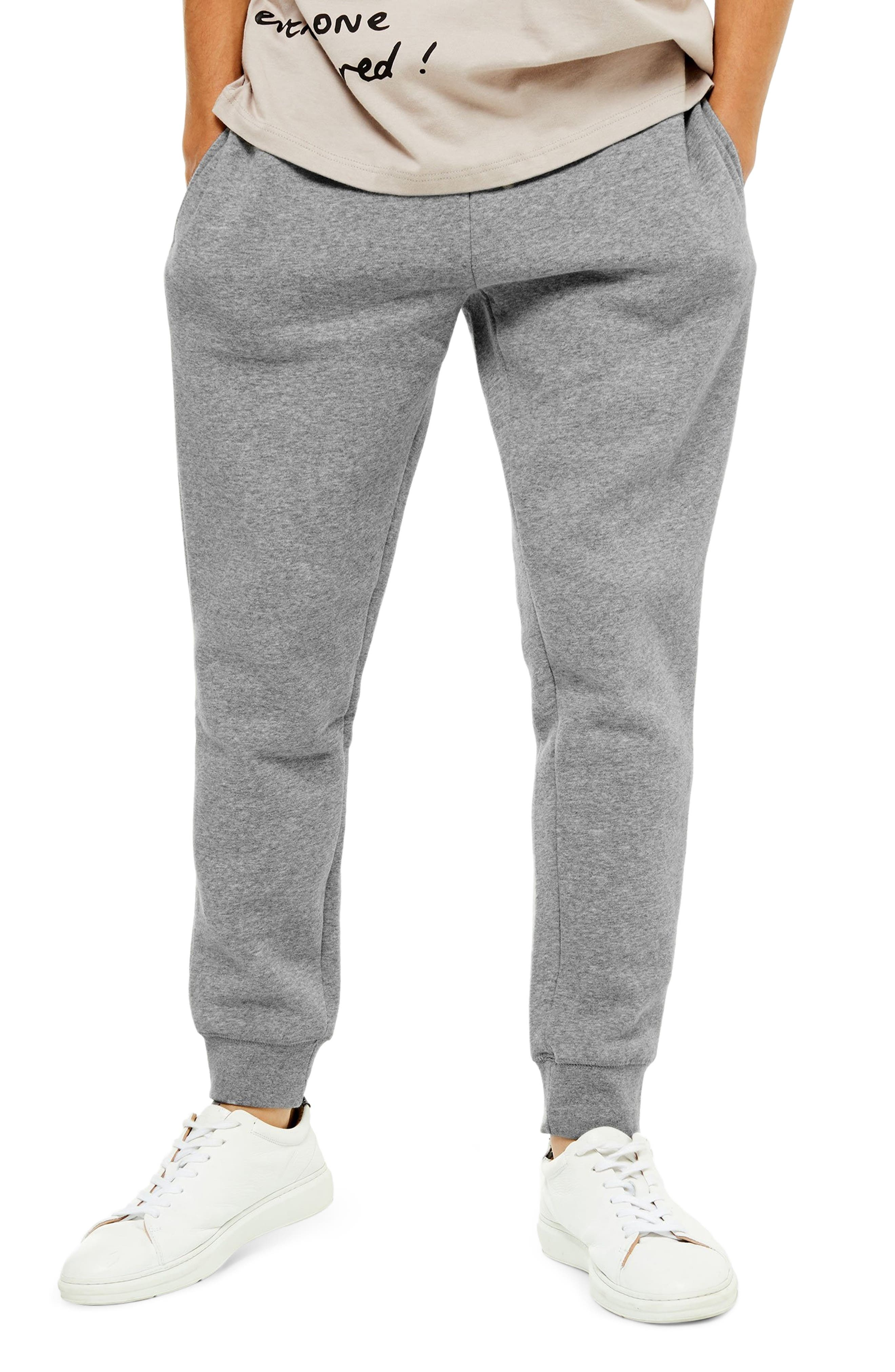 Men's Topman Core Sweatpants