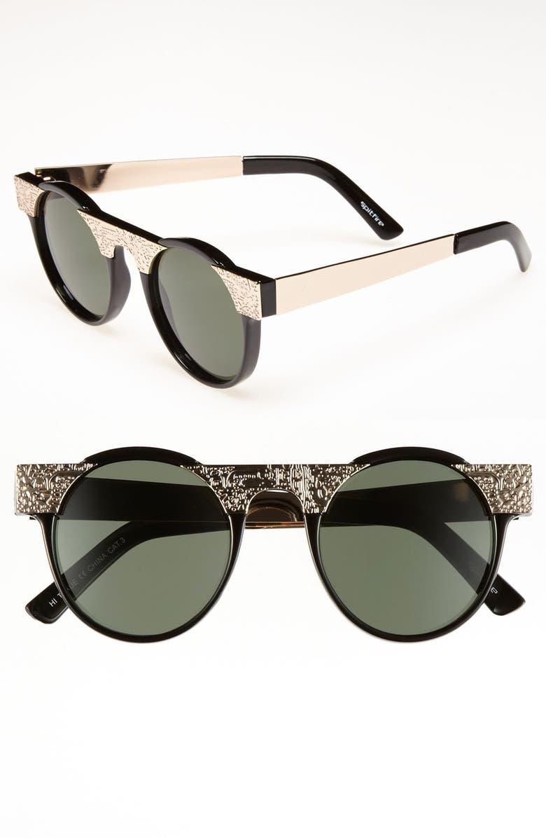 Spitfire Retro Sunglasses | Nordstrom