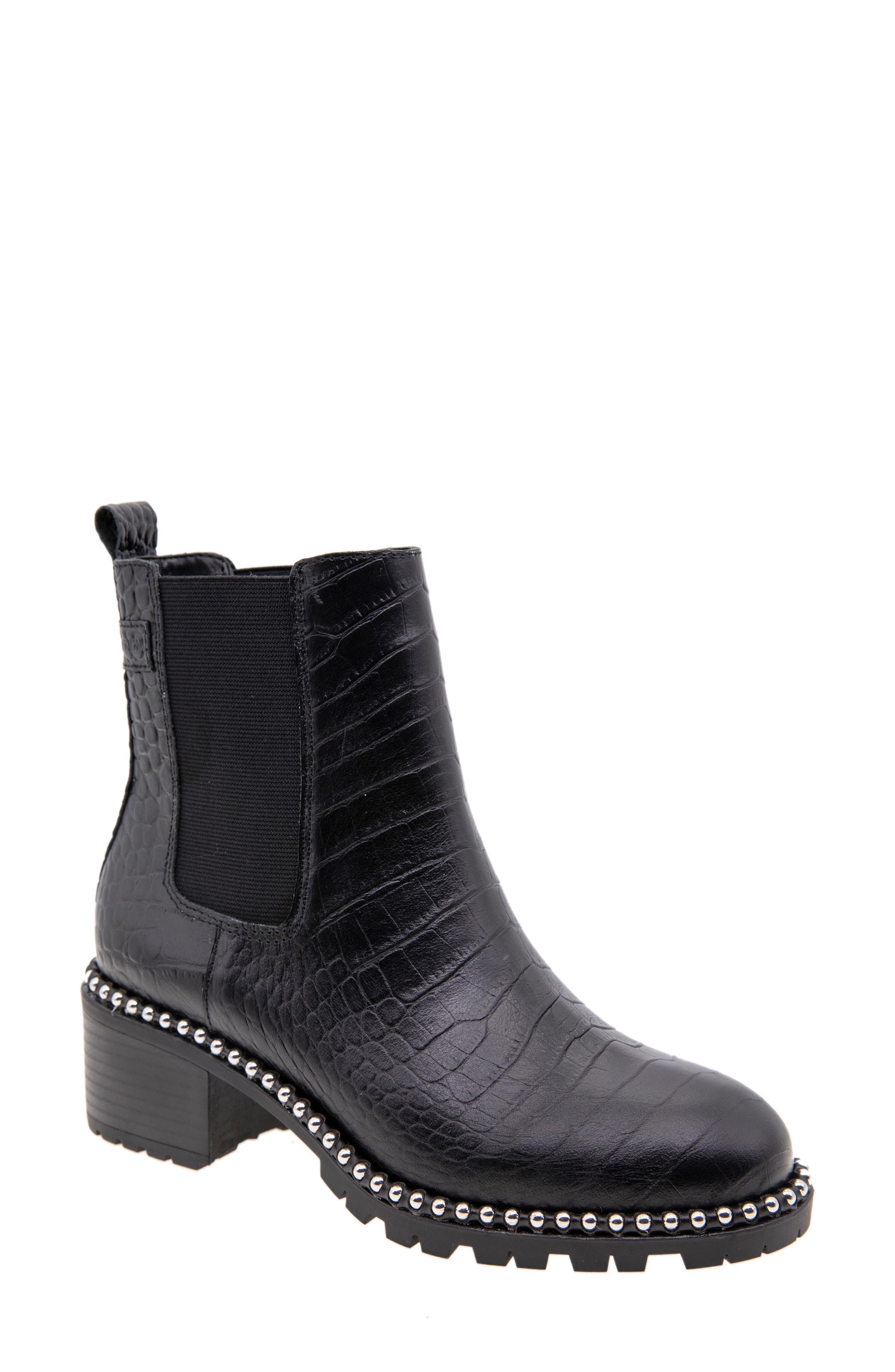 Natti Chelsea Boot