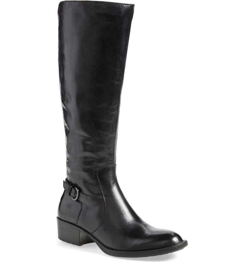 BØRN 'Helen' Boot, Main, color, 001