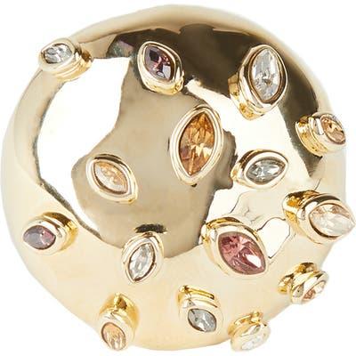 Alexis Bittar Sputnik Cocktail Ring