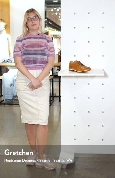 Marlow Water Resistant Sneaker, sales video thumbnail