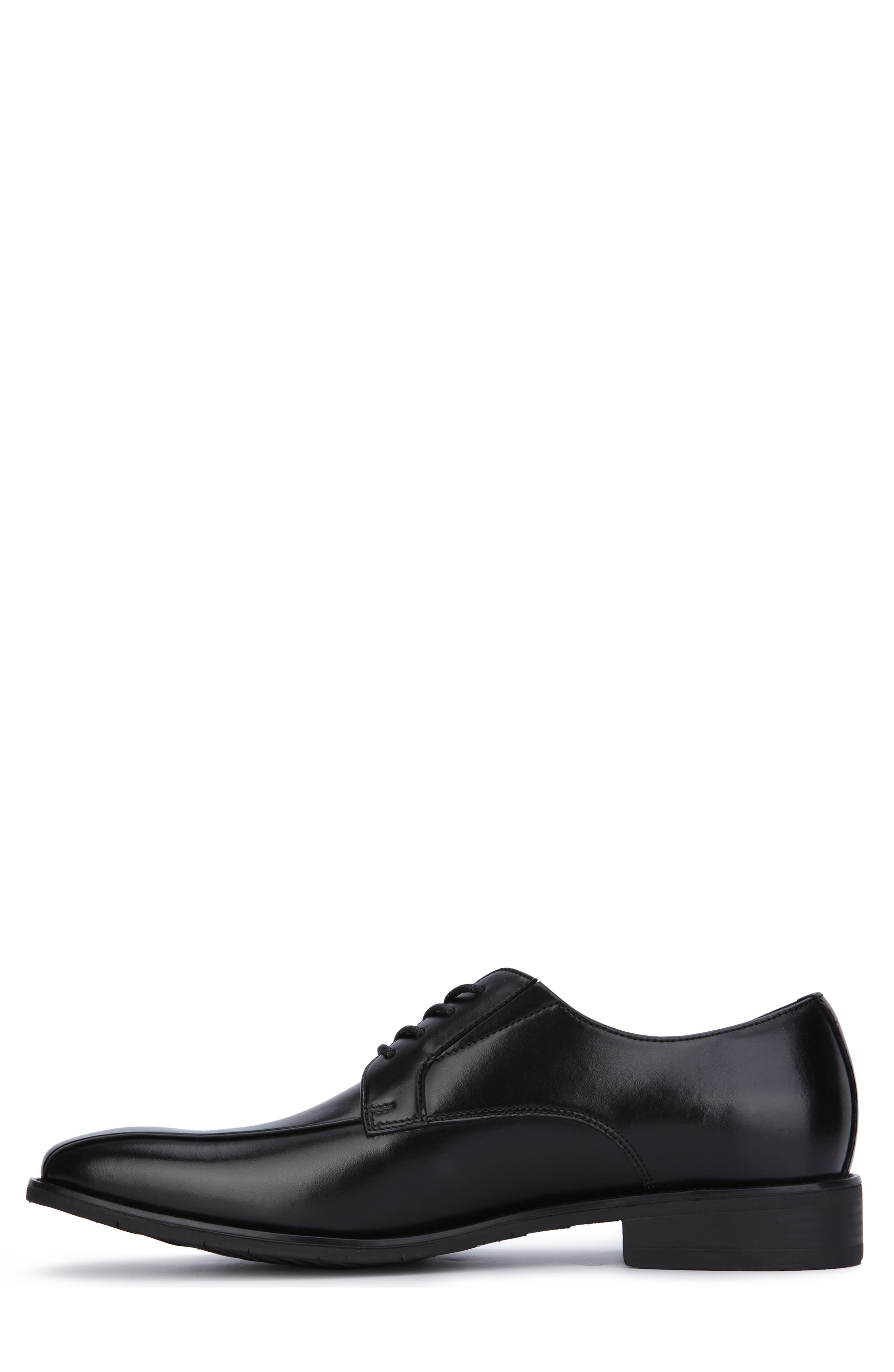 Image of Kenneth Cole Reaction Relay Flex Faux Leather Oxford