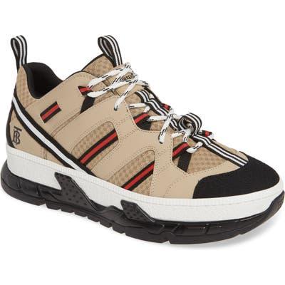 Burberry Union Sneaker - Beige