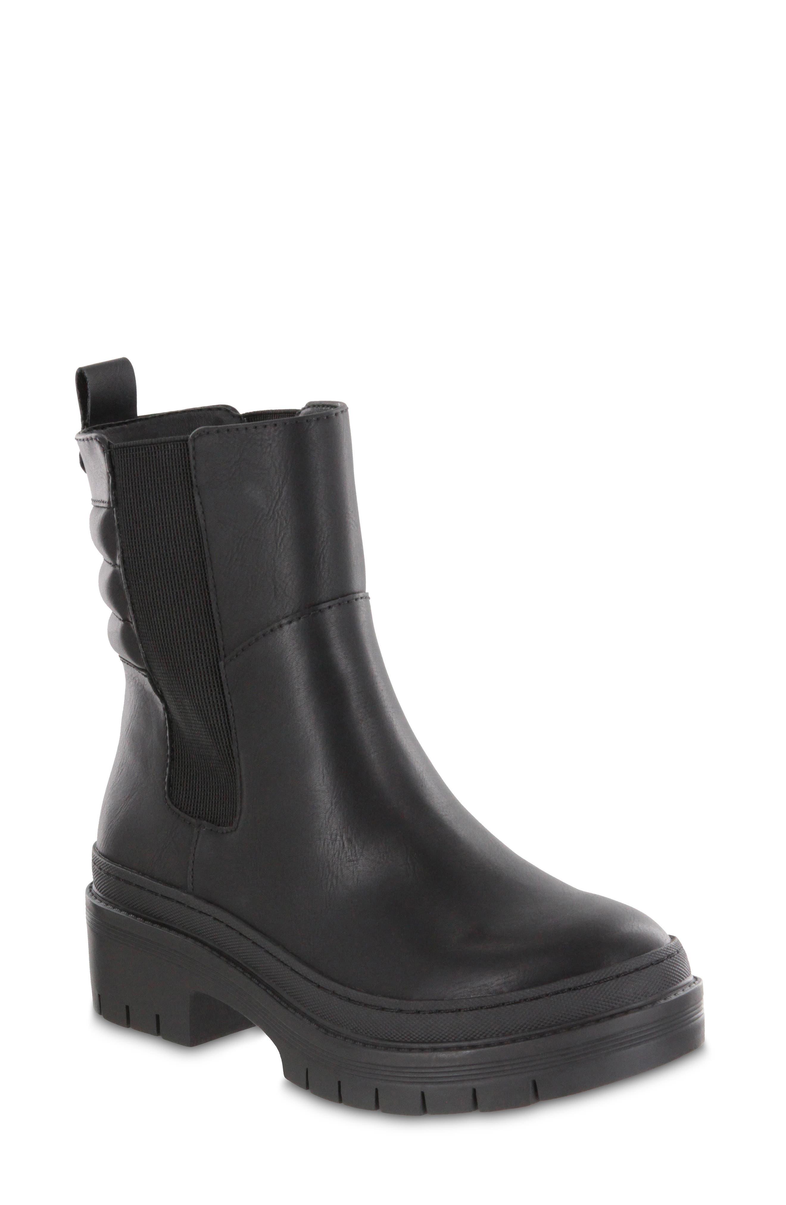 Jayme Chelsea Boot