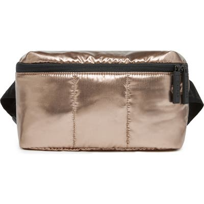 Calpak Belt Bag - Metallic