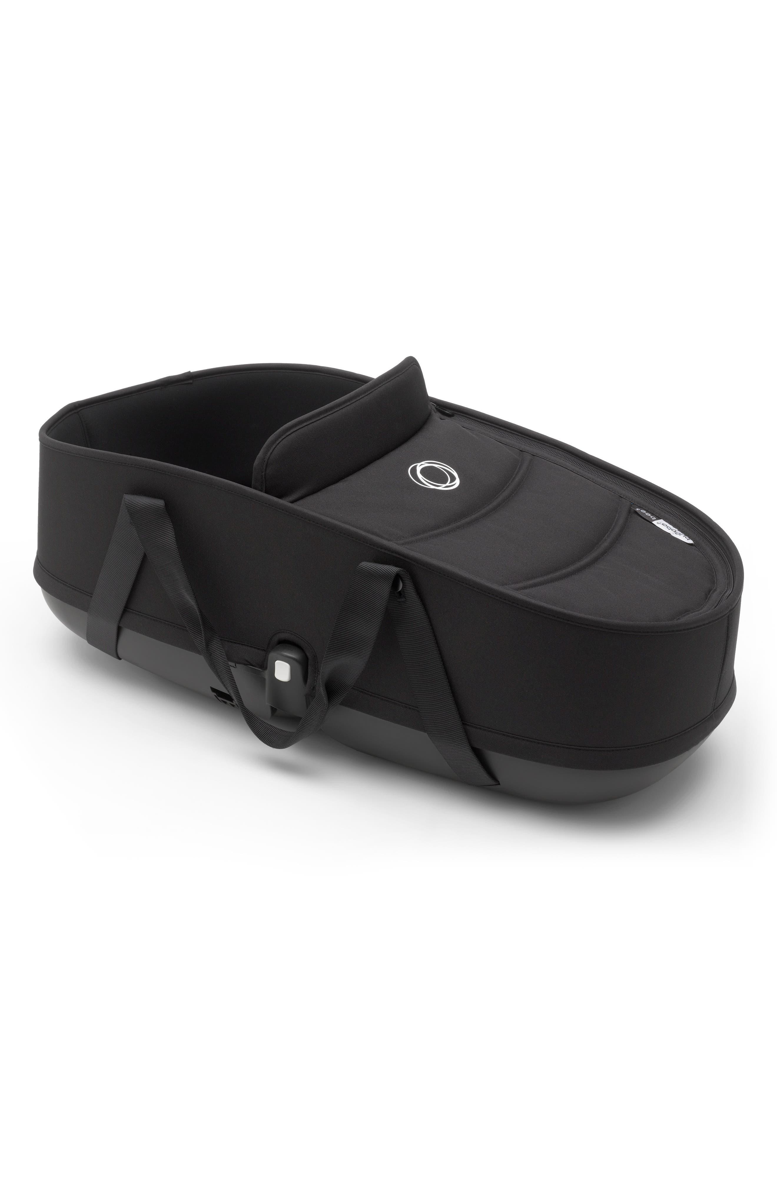 Infant Bugaboo Bassinet Frame  Fabric Set For Bee5 Stroller Size One Size  Black