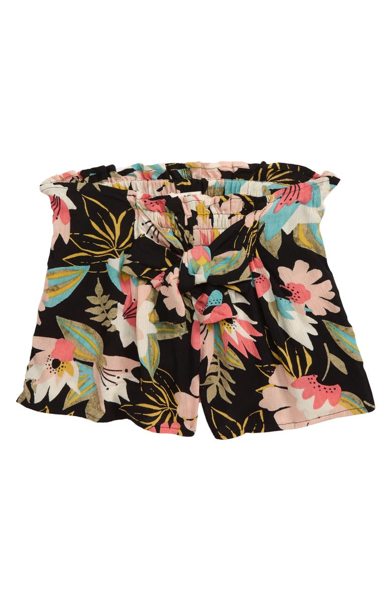 BILLABONG True to It Shorts, Main, color, BLACK
