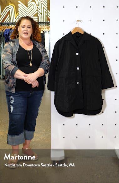 Liza Krush Raincoat, sales video thumbnail