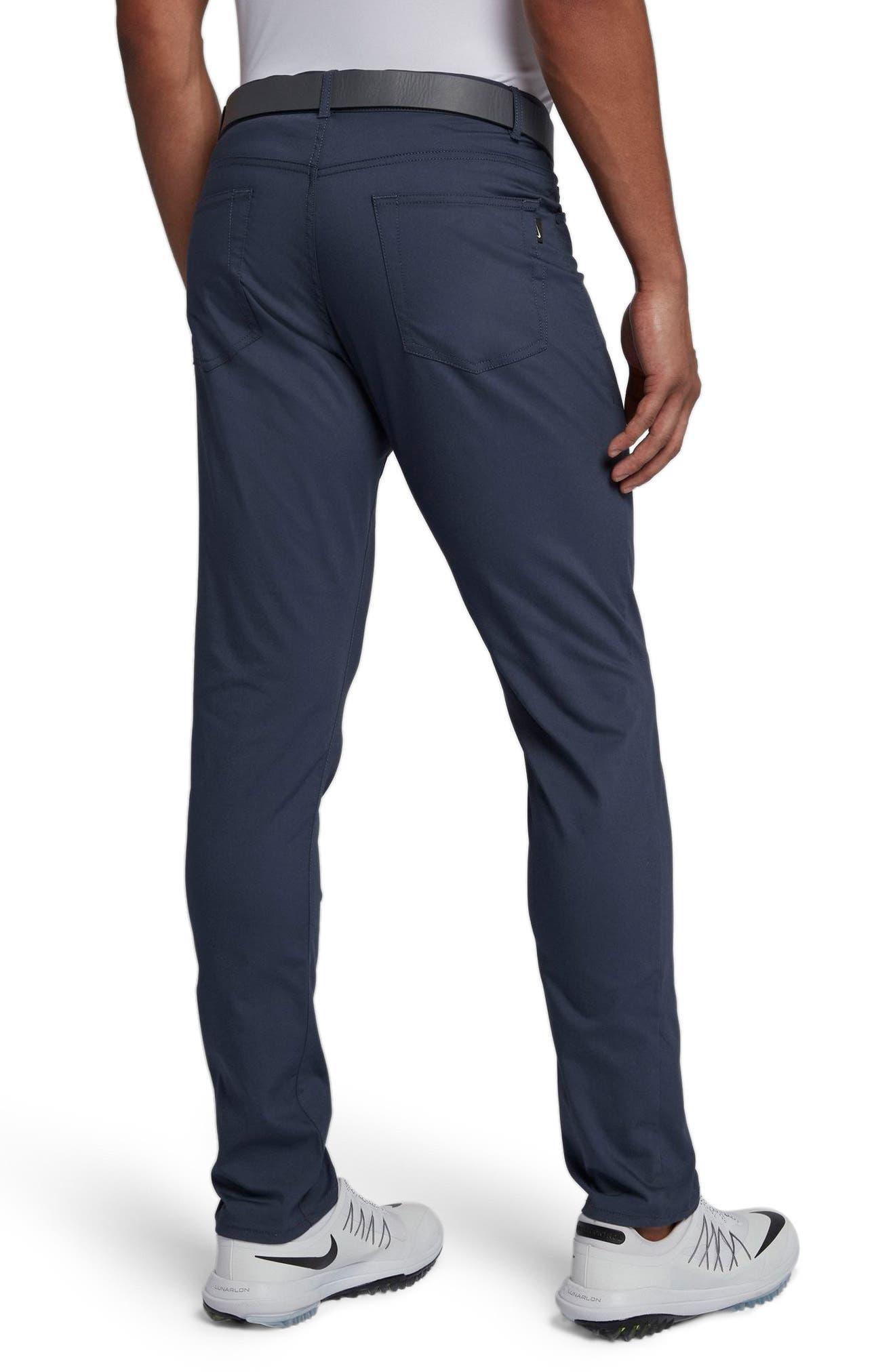 ,                             Flex Slim Fit Dri-FIT Golf Pants,                             Alternate thumbnail 31, color,                             471