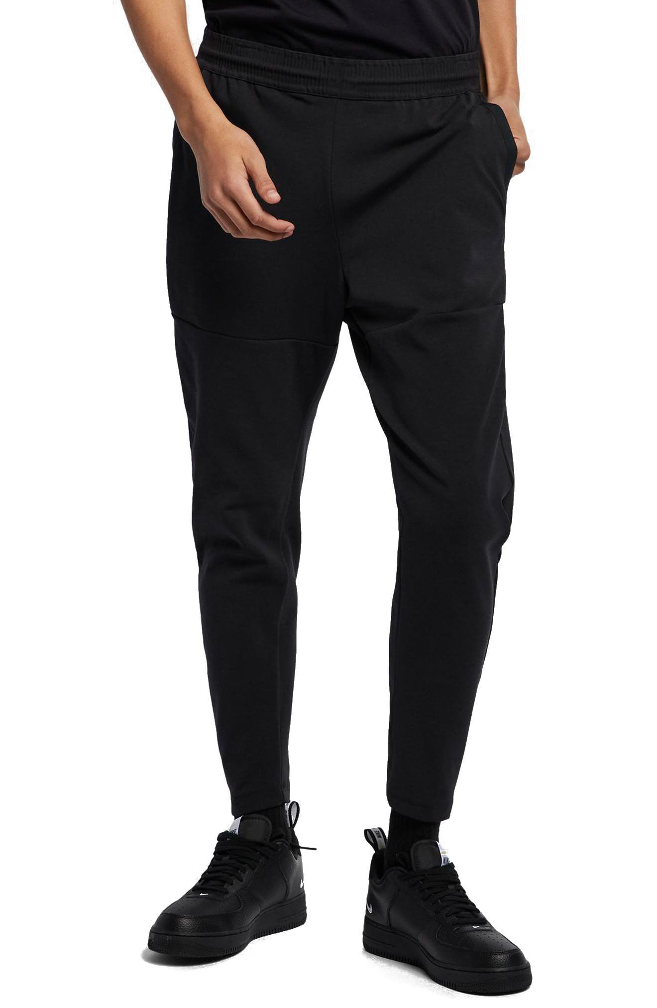 Sportswear Tech Pack Track Pants, Main, color, 010
