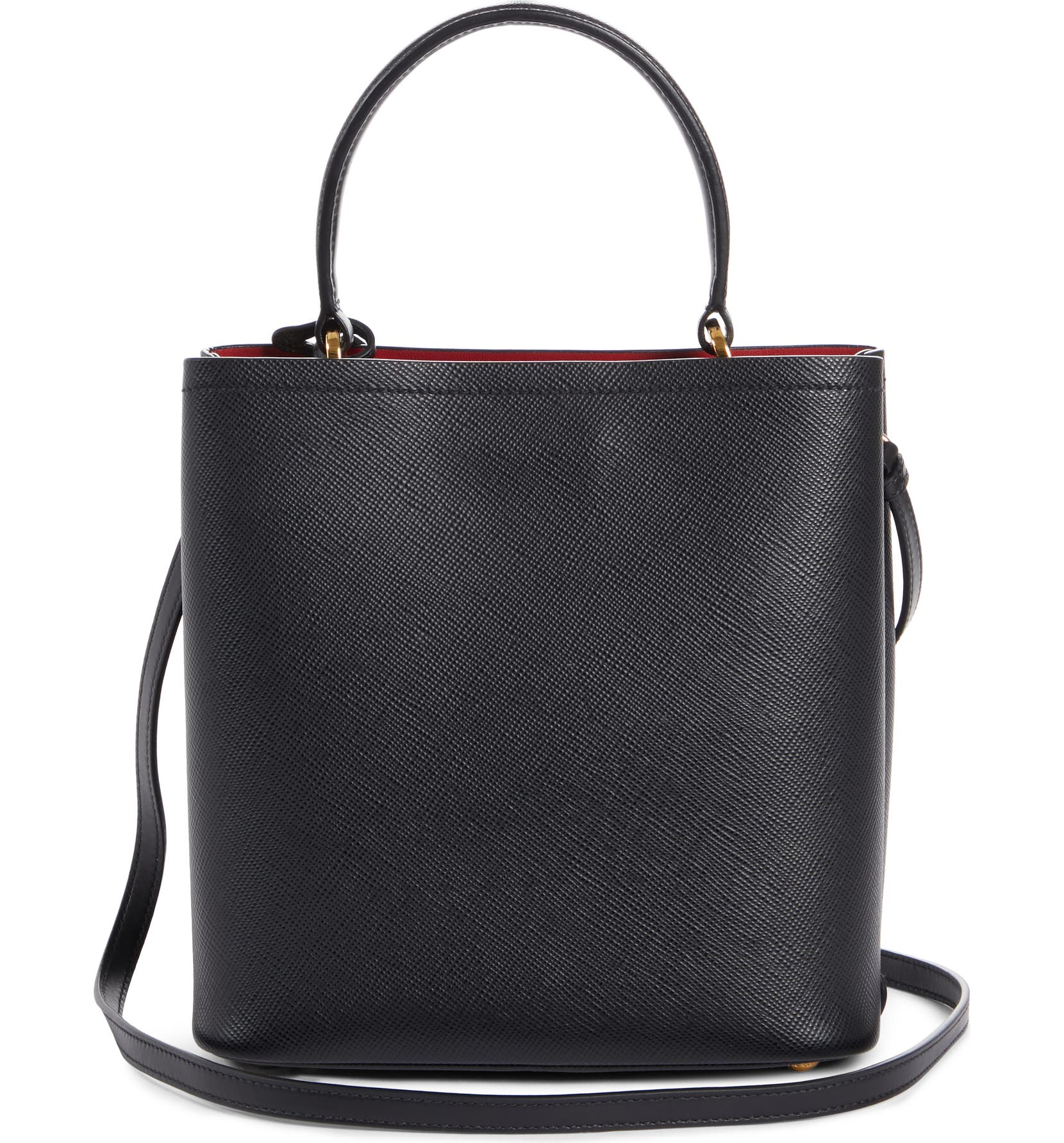 33defc9d75aac7 Prada Double Bucket Bag | Nordstrom