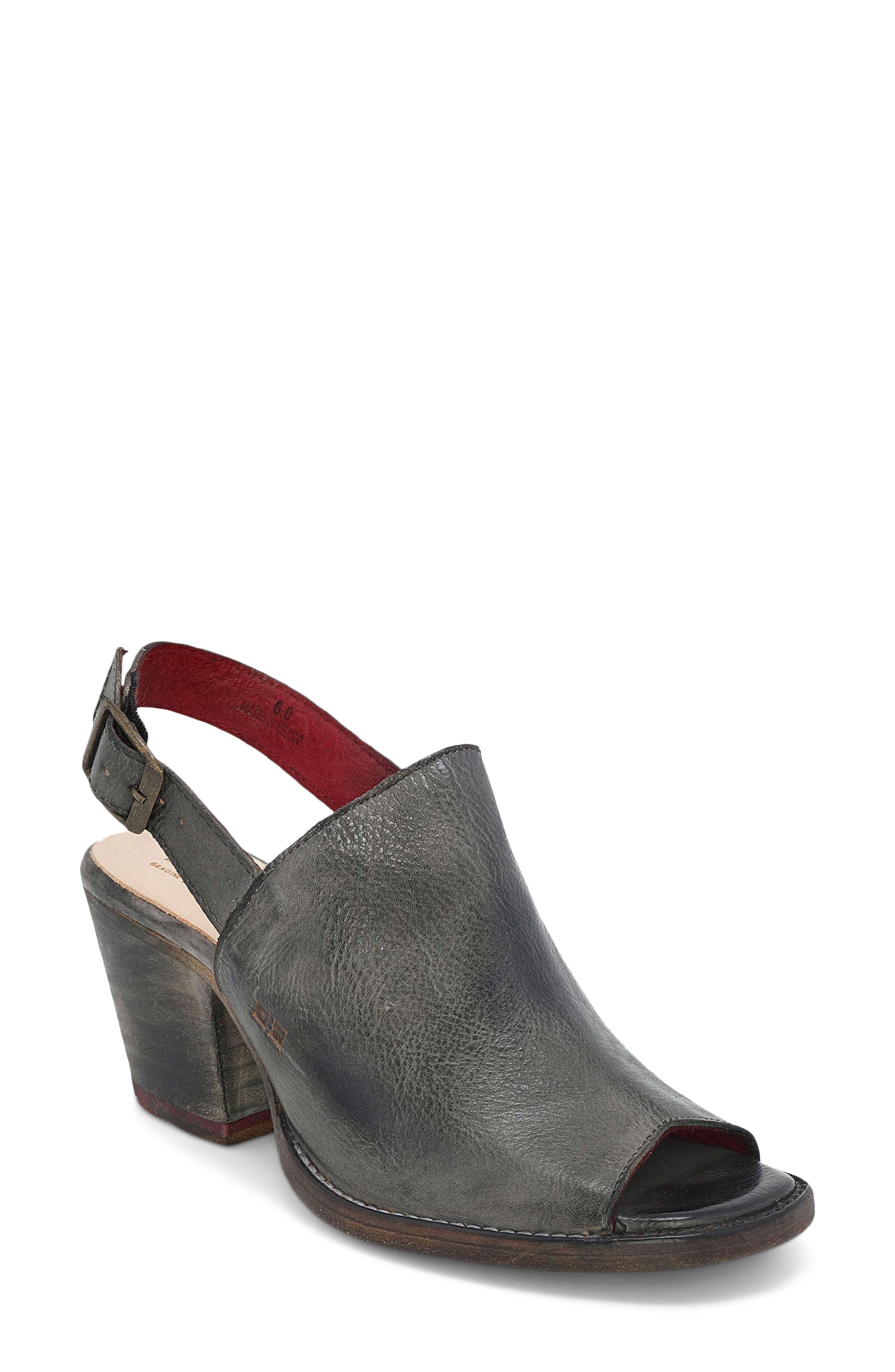 Sierra Slingback Sandal