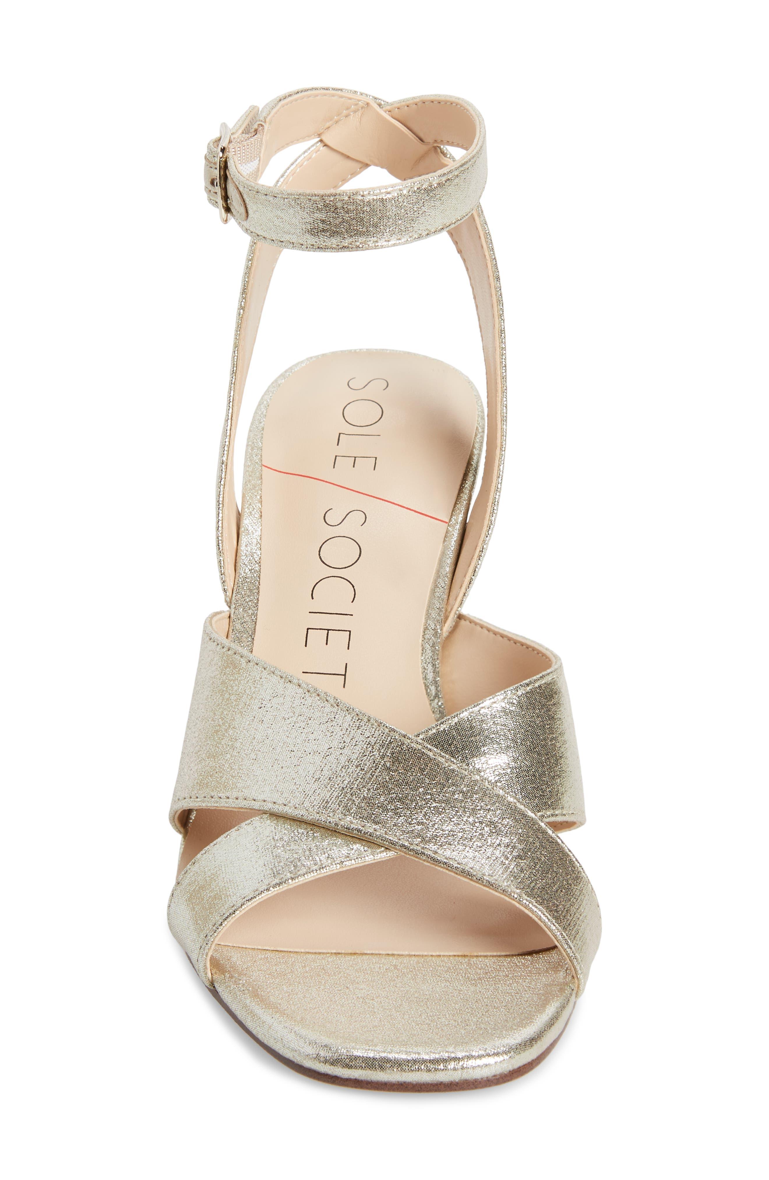 ,                             Cassidea Ankle Strap Sandal,                             Alternate thumbnail 16, color,                             711
