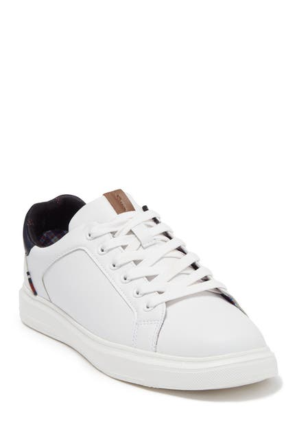 Image of Ben Sherman Hardie Trainer Sneaker
