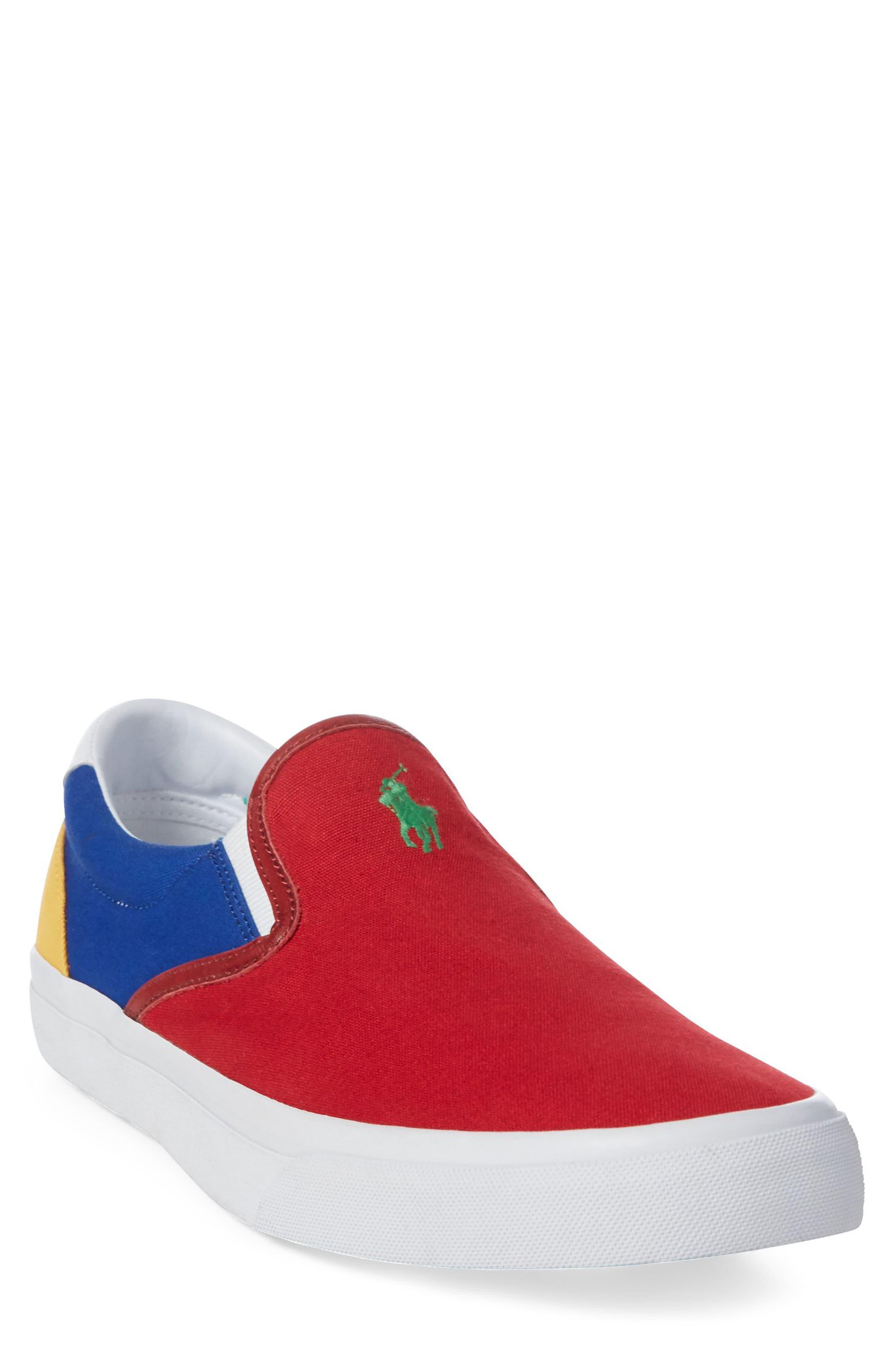 Polo Ralph Lauren Thompson Slip-On (Men