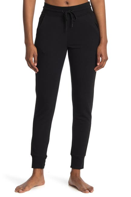 Image of 90 Degree By Reflex Terry Brushed Joggers