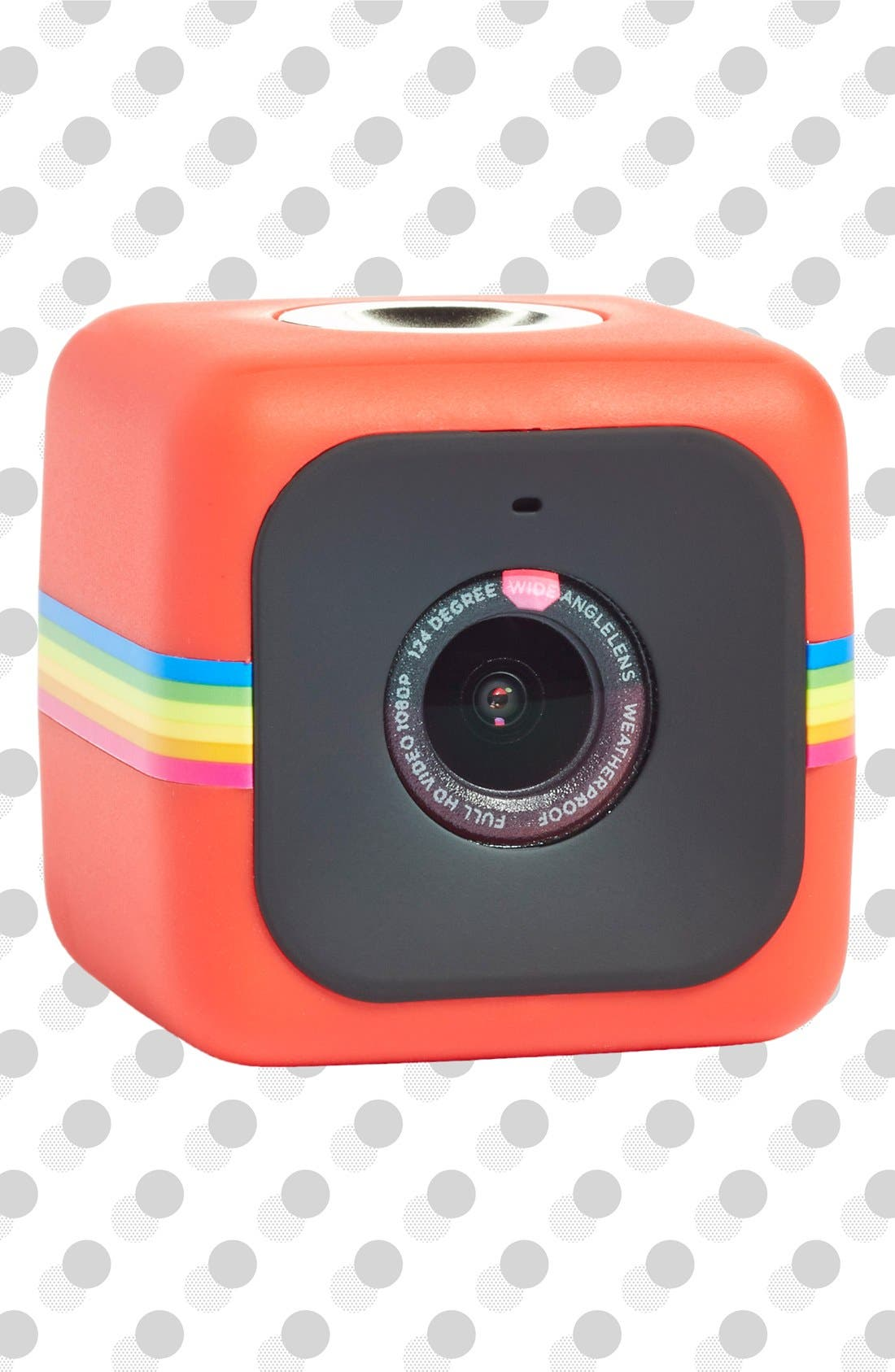 ,                             Cube<sup>™</sup> HD Digital Video Action Camera Camcorder,                             Main thumbnail 4, color,                             600