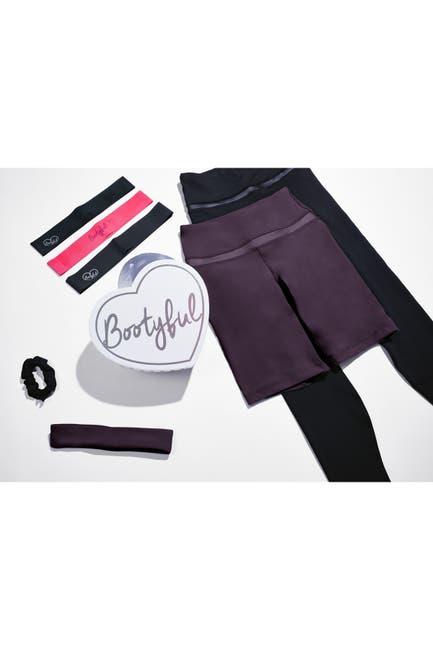 Image of Bootyful Leggings & Shorts 5-Piece Workout Gift Box