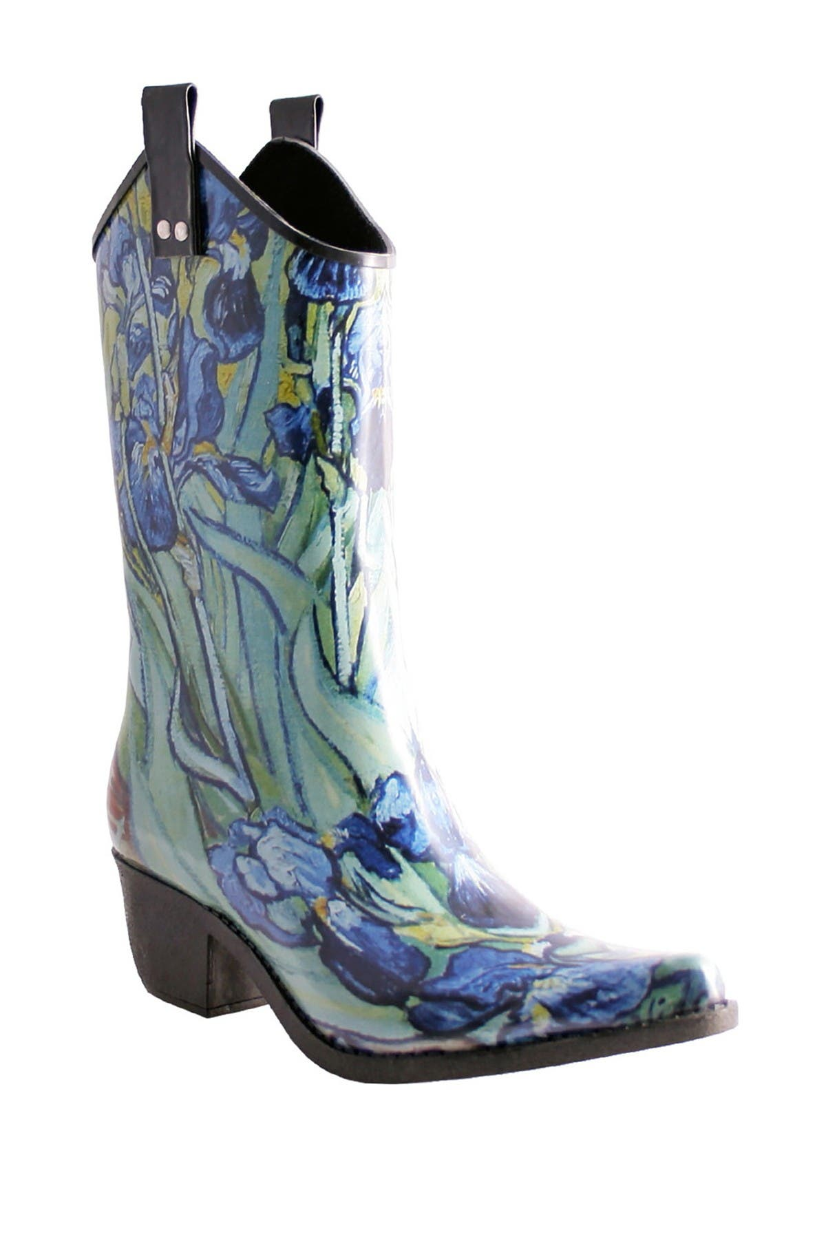 Image of Nomad Footwear Yippy Cowboy Waterproof Rain Boot
