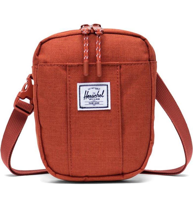 HERSCHEL SUPPLY CO. Cruz Crossbody Bag, Main, color, 801