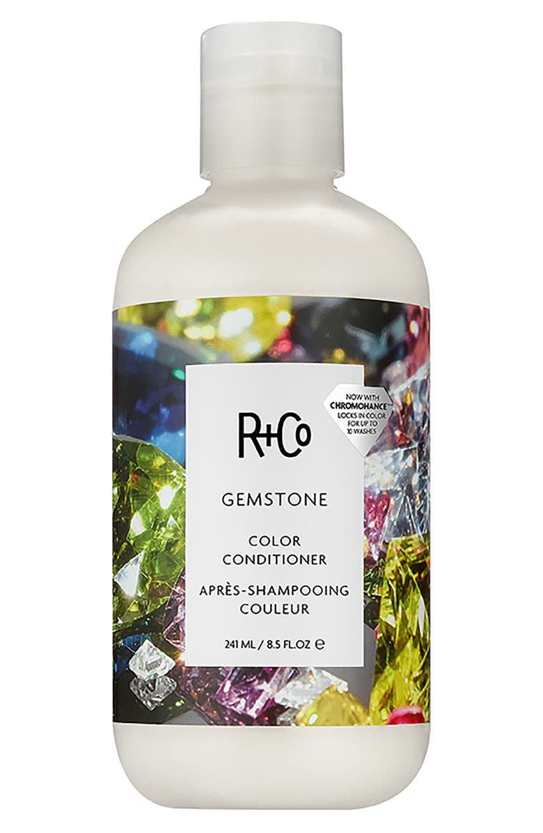 R+CO SPACE.NK.apothecary R+Co Gemstone Color Conditioner, Main, color, 000