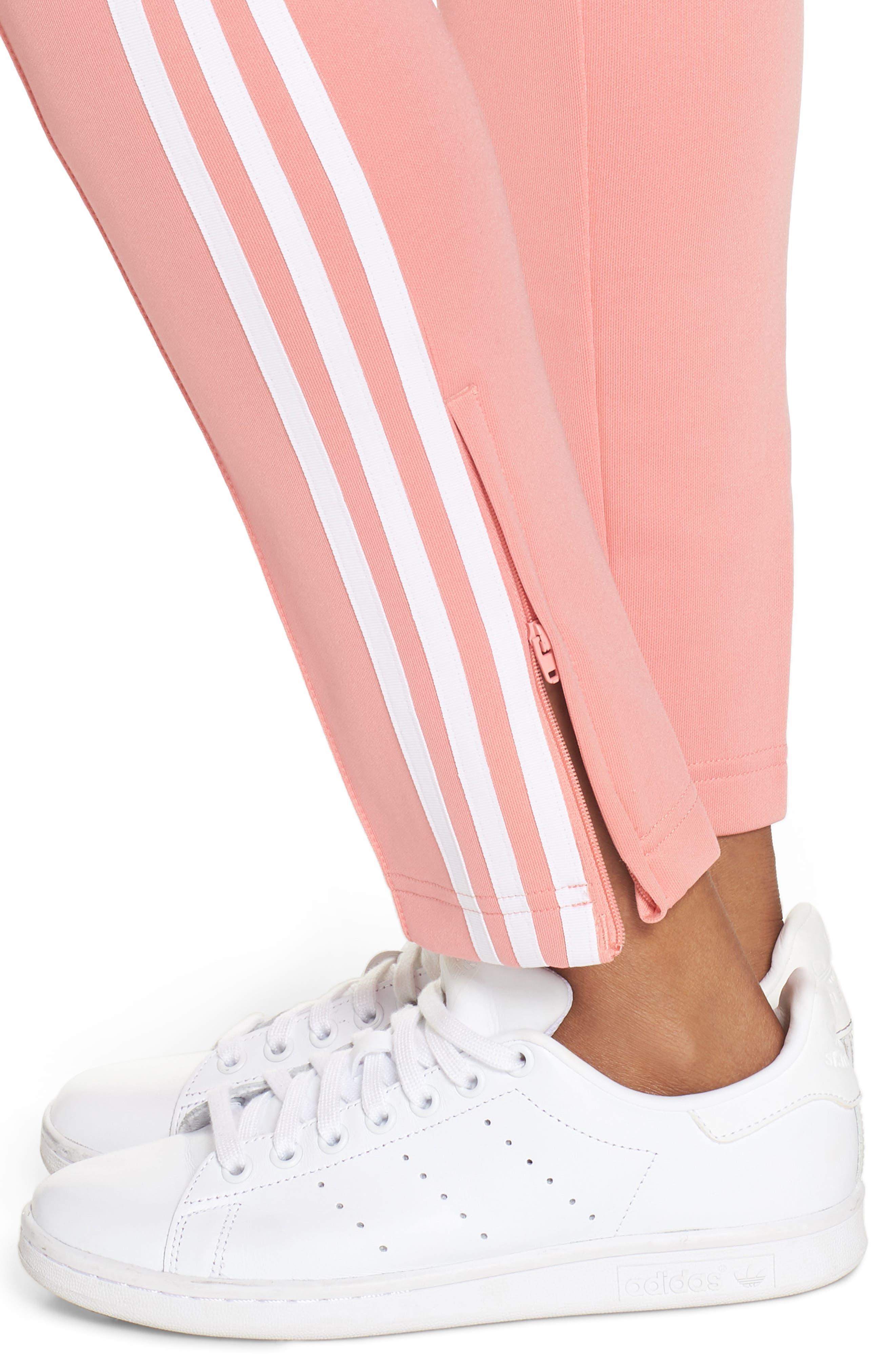 ,                             adidas SST Track Pants,                             Alternate thumbnail 14, color,                             662