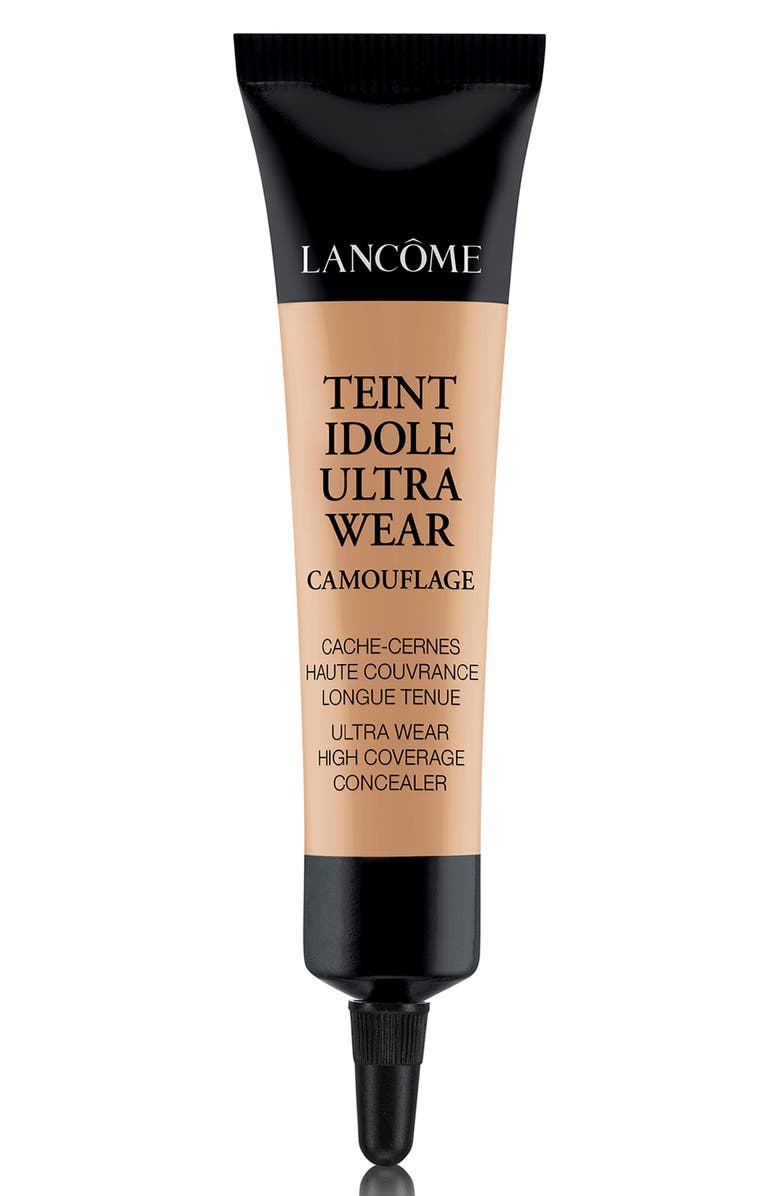 LANCÔME Teint Idole Ultra Wear Camouflage Concealer, Main, color, 300 BISQUE W